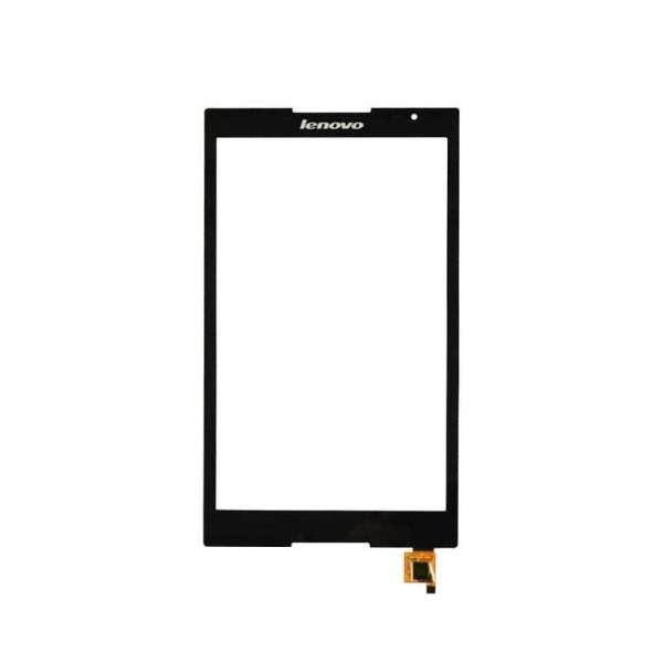 "Touch Screen Lenovo IdeaTab S8-50 8"" Μαύρο (OEM)"