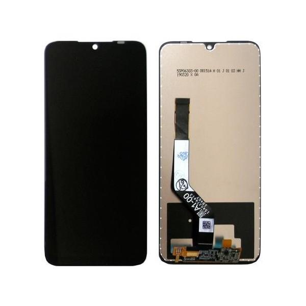 Οθόνη με Touch Screen Xiaomi Redmi Note 7 Μαύρο (OEM)