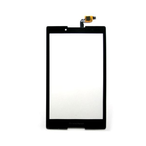 Touch Screen Lenovo A8-50 Tab 2 Μαύρο (OEM)