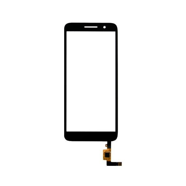 Touch Screen Alcatel One Touch 5033D 1 Μαύρο (OEM)