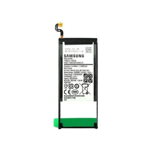Μπαταρία Samsung EB-BG935ABE G935 Galaxy S7 Edge (BULK)