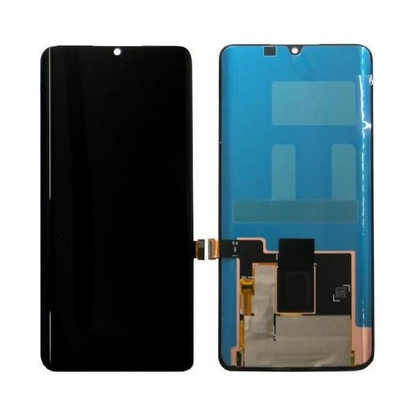 Οθόνη με Touch Screen Xiaomi Mi Note 10 Pro Μαύρο (OEM)