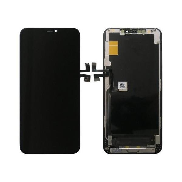 Οθόνη με Touch Screen Apple iPhone 11 Pro Max Μαύρο (Supreme Quality)