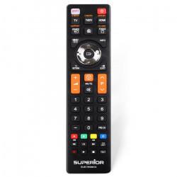 Τηλεχειριστήριο αντικατάστασης για τηλεοράσεις  SAMSUNG SUPERIOR READY