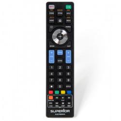 Τηλεχειριστήριο αντικατάστασης για τηλεοράσεις  SUPERIOR SONY READY TO USE