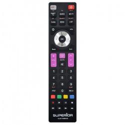 Τηλεχειριστήριο αντικατάστασης για τηλεοράσεις THOMSON / TCL.