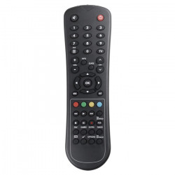 Τηλεχειριστήριο αντικατάστασης για δέκτες Nova και OTE TV.
