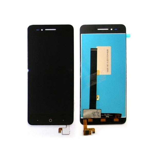 Οθόνη με Touch Screen ZTE Blade A612 Μαύρο (OEM)
