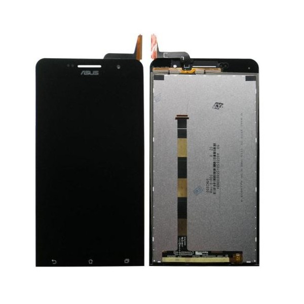 Οθόνη με Touch Screen Asus A600CG Zenfone 6 Μαύρο (OEM)